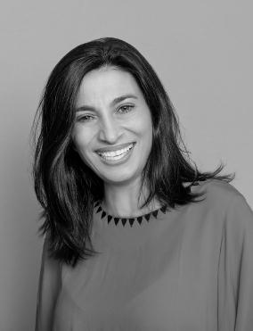 Ghada Ajaka